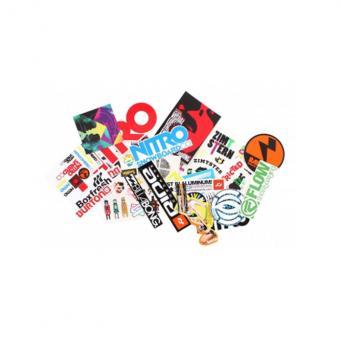 Sticker set MIX
